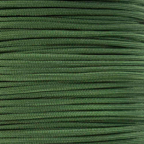 Fern Green - 550 Paracord - 100ft