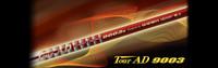 Graphite Design Tour AD 9003 (Free Tip and Grip!!!)