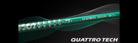 Graphite Design Tour AD Quattro Tech (Free Tip and Grip!!!)