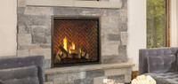 Majestic Marquis II Gas Fireplace