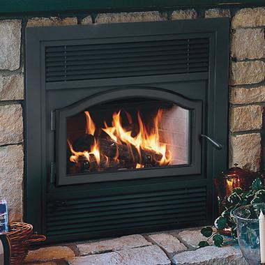Superior Wct4820 Wood Burning Fireplace Biz Ultima 1