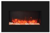 Amantii Insert 30 4026 Medium Insert Electric Fireplace