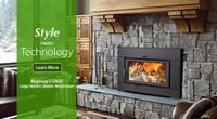 Regency CI2600 Pro Series Large Wood Burning Insert