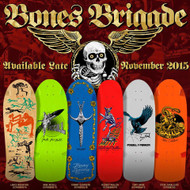 Powell Peralta Bones Brigade Series 7 (Set of 6)