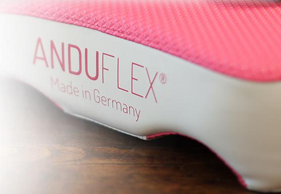ANDUFLEX Pink