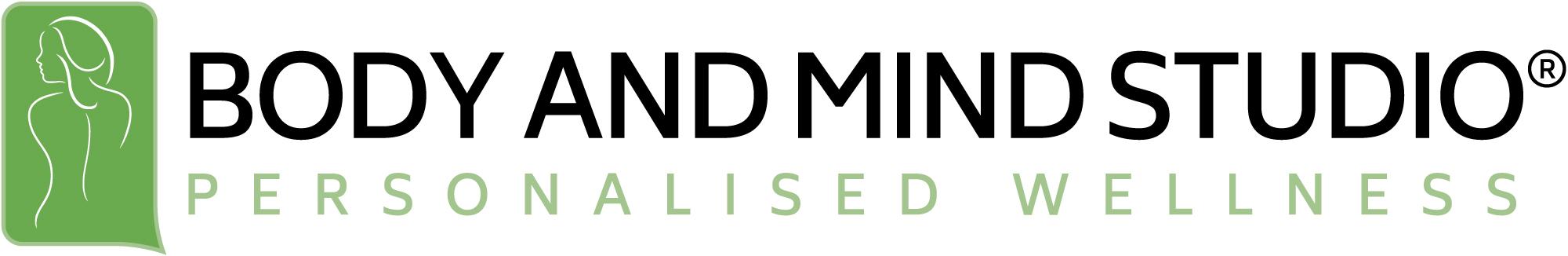 Body and Mind Studio Logo