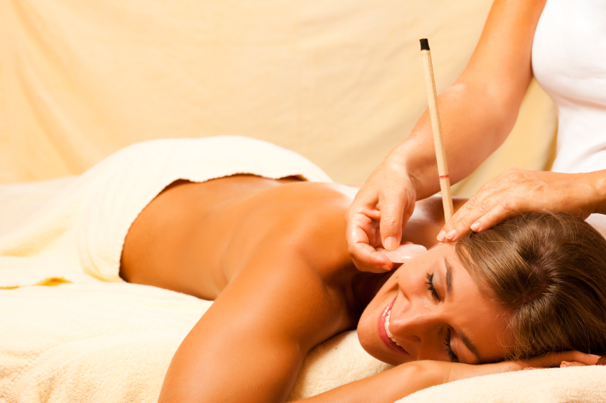 Body and Mind Studio Ear Candling