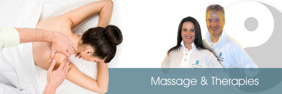 Body and Mind Studio Therapies