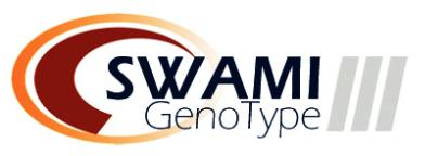 SWAMI GenoType III