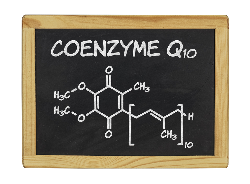 CoEnzyme Q-10 Category Photo