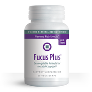 Fucus Plus Container