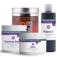 Healthy Blends Pack O
