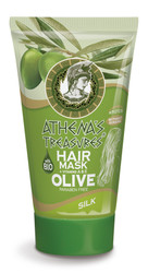 Athena's Treasures Hair Mask Silk (100ml)