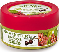 Athena's Treasures Body Butter Red Grape (200ml)