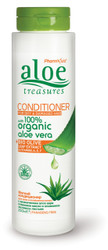 Aloe Treasures Conditioner for Dry and Damaged Hair (250ml)