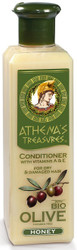 Athena's Treasures Honey Conditioner for Dry and Damaged Hair (250ml)