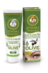 Athena's Treasures Anti-Wrinkle Eye Cream Gel (30ml)