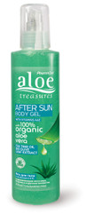 Aloe Treasures Body Gel After Sun (250ml)