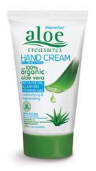 Aloe Treasures Hand Cream Olive Oil (120ml)