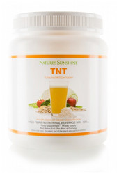 Nature's Sunshine - TNT (532g) - Bottle