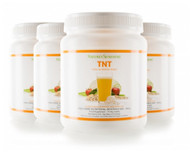 Nature's Sunshine - TNT - 4 Pack (532g x 4)
