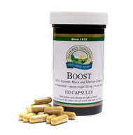 Nature's Sunshine - BOOST (100 Capsules)