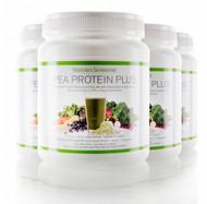 Nature's Sunshine - Pea Protein Plus 4 Pack (465g x 4)