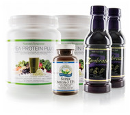 Nature's Sunshine - Promega Daily Support Pack Plus