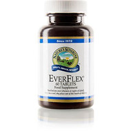 Nature's Sunshine - EverFlex (60 Tablets) - Bottle
