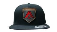 Arsenal 3D Hats
