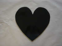 """Heart 16"""" Target"""