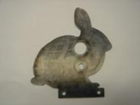 "Gamo Rabbit #2 Face Plate 1/8"" Thick"