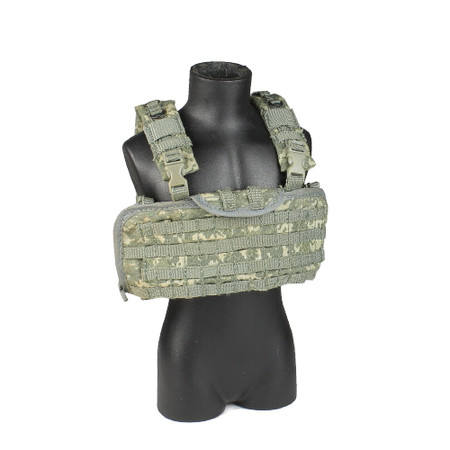 Hot Toys - U.S Special Force Sniper : ACU Recon Vest