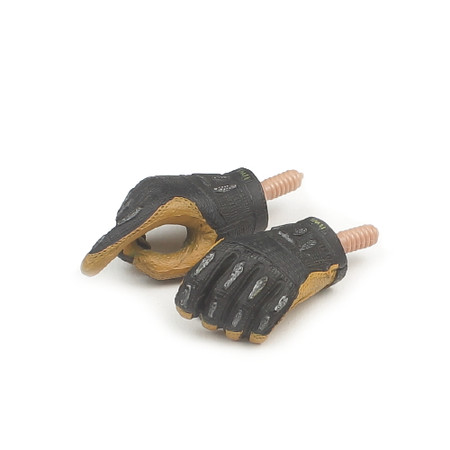 Toys City - Seal Team 5 Mountain Ops : 4.0 HD Gloved Hands