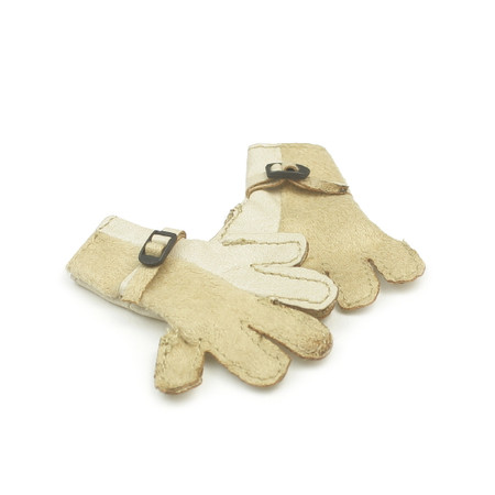 Soldier Story - USAF PJ (Type C) : Rappelling Gloves