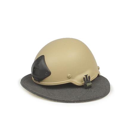 Soldier Story - US NAVY EODMU-11 : MICH 2002 Helmet