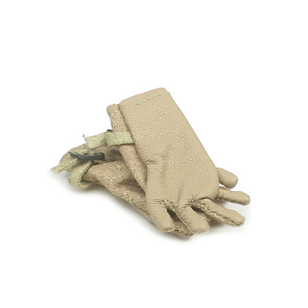 Soldier Story - US NAVY EODMU-11 : GI Rappelling Gloves