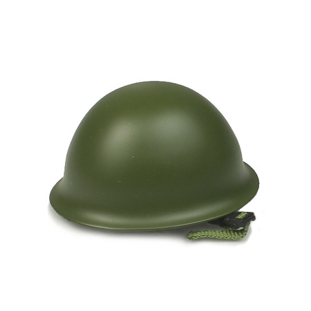 DiD - Chinese PLA Medical Services : Helmet (Metal)