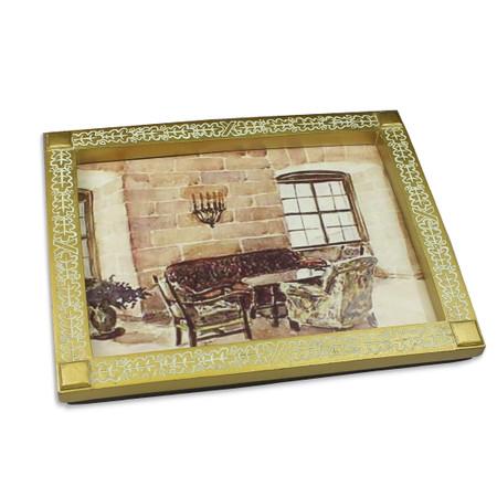 3R - AH 1929-1939 : Framed Painting