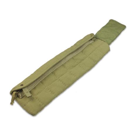"DiD - WWII US 2nd bat 101st Airborne ""Major Richard"" : Drop Bag"