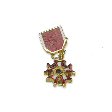 DiD - WWII US General Patton : Legion Of Merit Medal