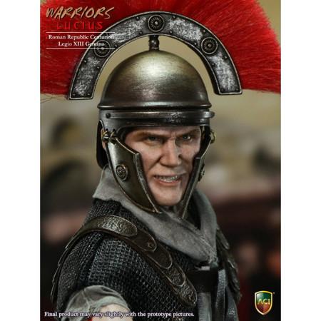 ACI Toys - Roman Republic Centurion – Lucius Legio XIII Gemina