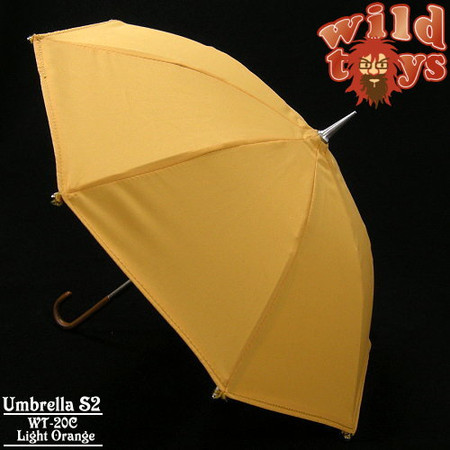 Wild Toys - Umbrella S2 (Yellow)