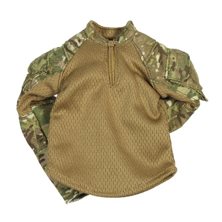 Task Force CB - British MTP : UBACS Shirt