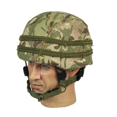 Task Force CB - British MTP : MK7 Helmet