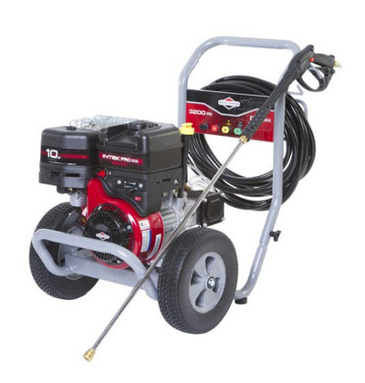 Briggs And Stratton 3200 psi Pressure Washer