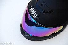 Irridium X11 CX-1V  Aftermarket Shoei Helmet Visor Shield RF1000 TZR XR1000 RF 1000 XR