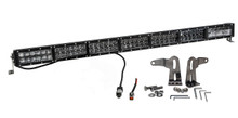 "HO 420w 40"" OZ-USA® HO Series High Output Double Row LED light bar for 4x4 offroad vehicles heavy equipment boat rv camper"