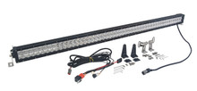 4D 300w 52 inchOZ-USA® LED Light bar spot flood combo off road 4x4 4wd race truck