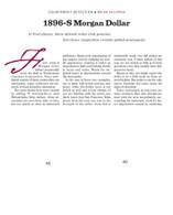 Article: 1896-S Morgan Dollar Mintmark Alteration